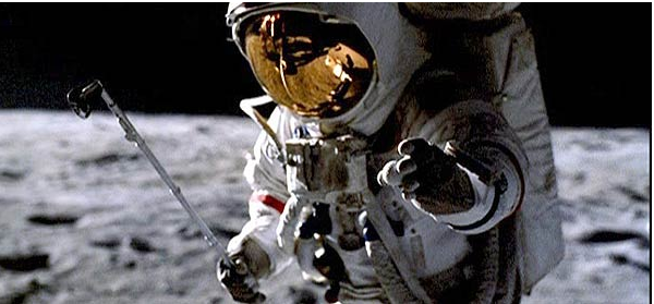 Apollo 14  Golf on the Moon  YouTube