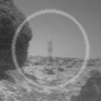 152 44 07  Есть ли жизнь на Луне?
