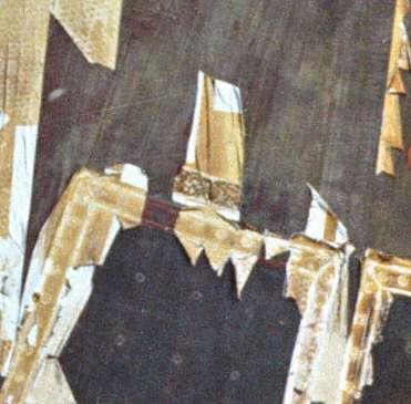 фрагмент фотографии Аполлона-13