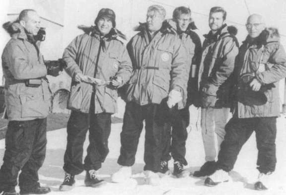 Antarctica-Project-Deep-Freeze-von-Braun
