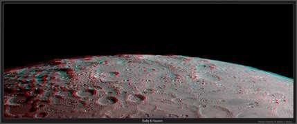 Luna 3D  2008