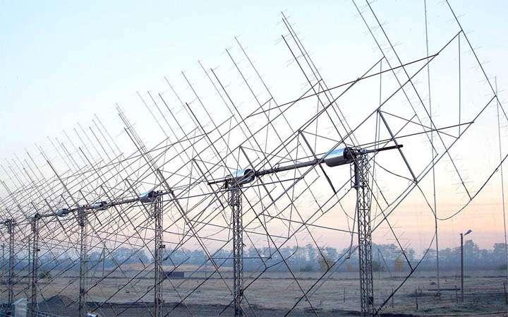 antenna EME