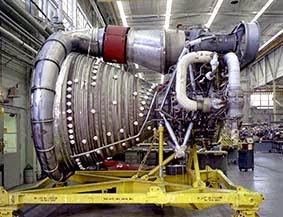 Двигатель F-1