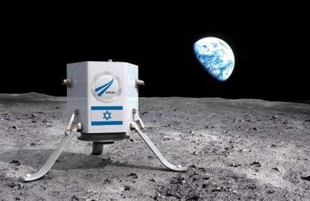 Почти всё про Луну