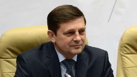 Глава Роскосмоса