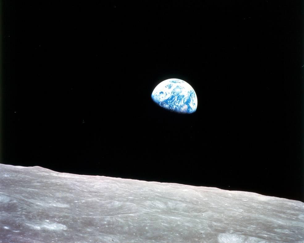 zemlya i luna